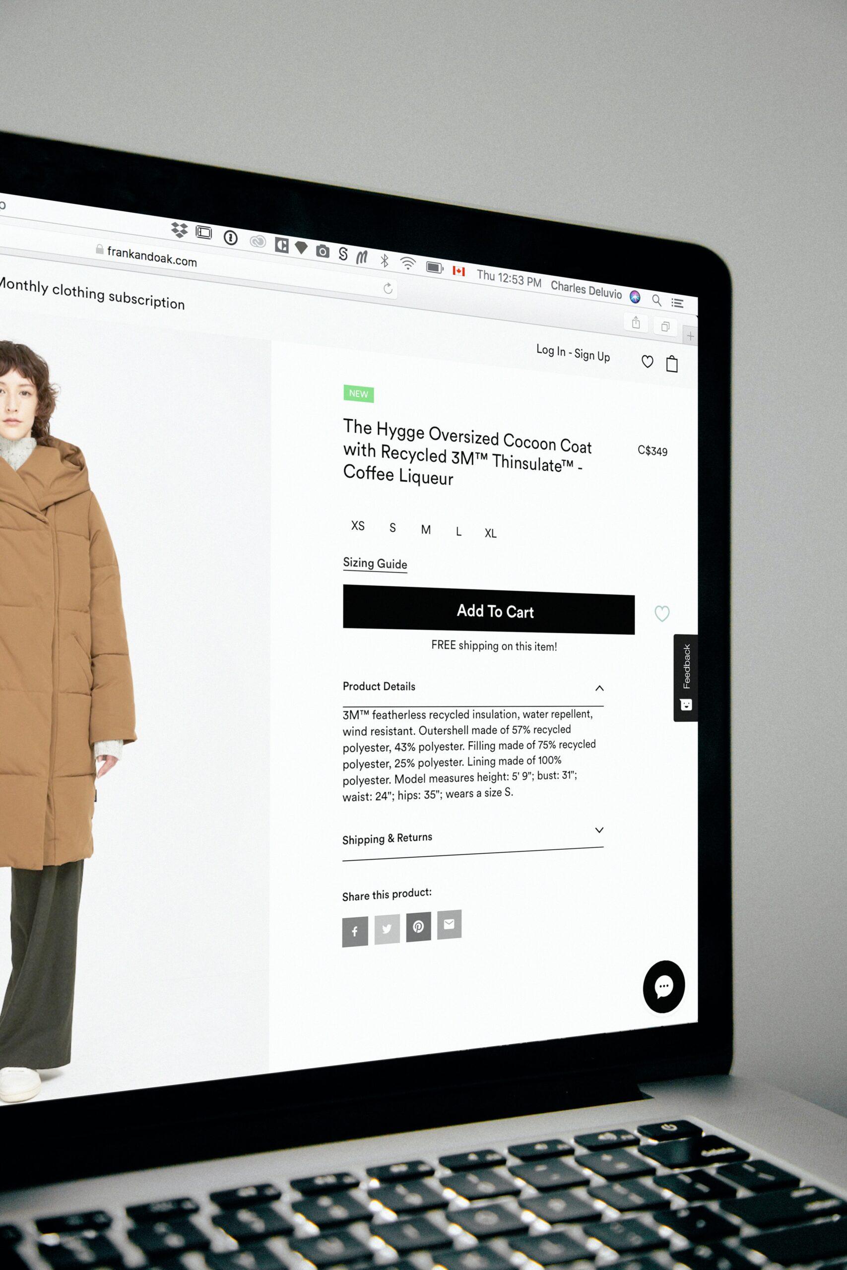 Alper Yanar E-ticaret yazılım ve website tasarımı